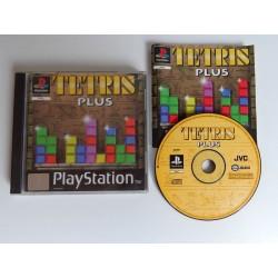 Tetris Plus - Ps1