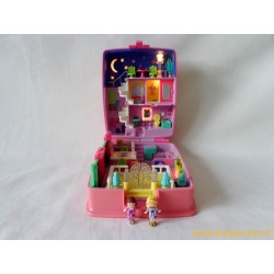 Star Bright Dinner Party Polly Pocket 1994