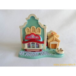 La boutique de Daisy Polly Pocket Disney 1996