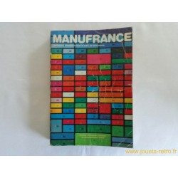 Catalogue Manufrance 1974