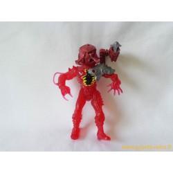 """Predator défenses de sanglier"" Aliens vs Predator Kenner 1994"