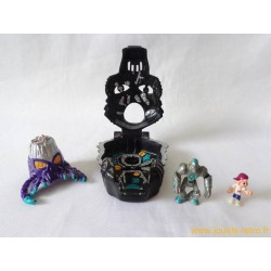 "Mighty Max ""Droid Invader"""