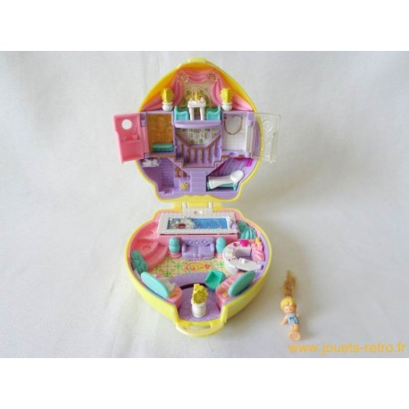 Stylin' Salon Polly Pocket 1995