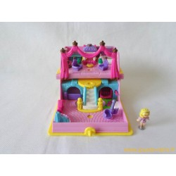 Princess Palace Polly Pocket 1995