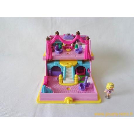 Princess Palace Polly Pocket 1995
