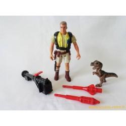 Robert Muldoon Jurassic Park