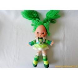 Grande poupée Patty O Rainbow Brite 25 cm