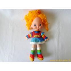 "Poupée Rainbow Brite ""Blondine"" 25 cm Mattel"