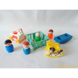 Jardin d'enfants Fisher Price