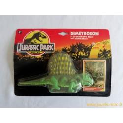 Dimetrodon Jurassic Park Kenner 1993 NEUF