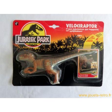 Velociraptor Jurassic Park Kenner 1993 NEUF