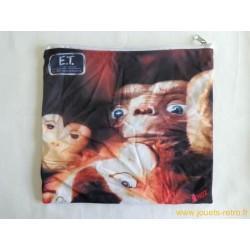"Taie d'oreiller ""E.T l'Extra-terrestre"" Bonux"