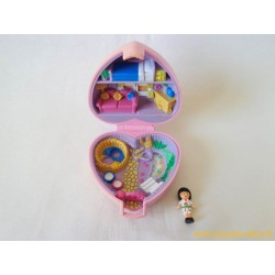 Kozy Kitties Polly Pocket 1993