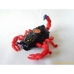 "Mighty Max ""Scorpion"""