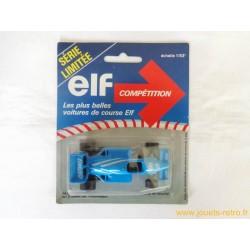 Ligier Antar JS 25 1985 ELF Compétition
