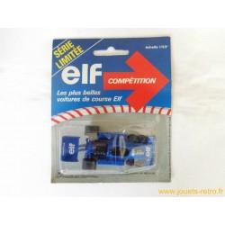 Tyrrell ELF P 34 1976 ELF Compétition