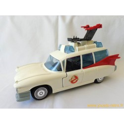 """Ecto-1"" The Real Ghostbusters Kenner 1984"