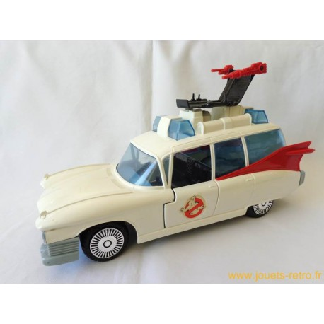 """""""Ecto-1"""" The Real Ghostbusters Kenner 1984"""