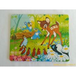 "Puzzle ""Bambi"""