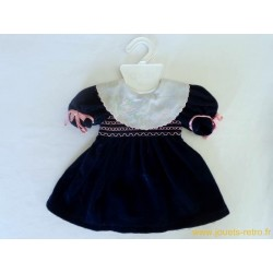 Robe de poupée Corolle