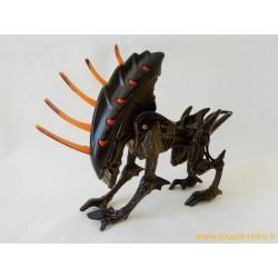 Alien tête à cornes - Aliens Kenner 1992