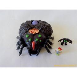 """Mighty Max """"Arachnoid"""""""