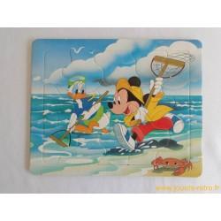 "Puzzle Disney ""La pêche"""