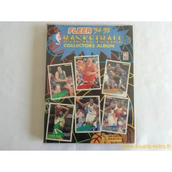 Album cartes NBA Fleer 94-95