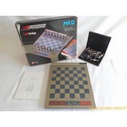 """Jeu d'échecs électronique """"Kasparov MK12"""""""