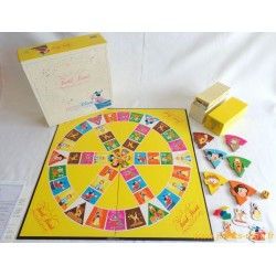 Trivial Pursuit édition Disney - Jeu Parker 1992