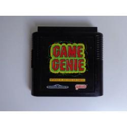 Game Genie - Megadrive