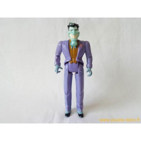 """figurine """" Joker"""" Batman Kenner 1993"""
