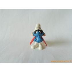 "figurine Schtroumpfs ""super héro"" Peyo"
