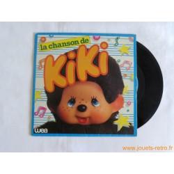 La chanson de Kiki - 45T Disque vinyle