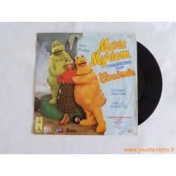 Marie Myriam chansons pour Casimir - disque 45t