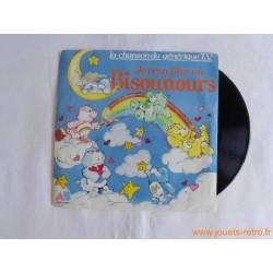 Je veux être un Bisounours - 45T disque vinyle