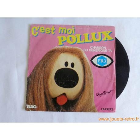 C'est moi Pollux - disque 45t