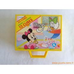 Boite à cubes Disney Babies
