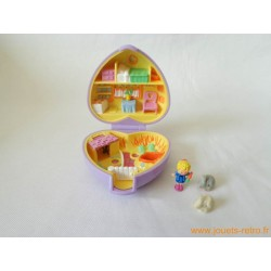Pretty Bunnies Polly Pocket 1993