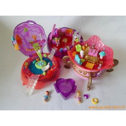 Jewel Magic Ball Polly Pocket 1996