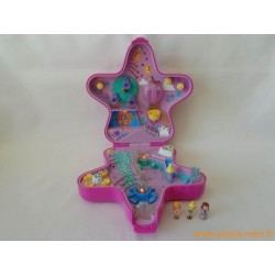 Fairylight Wonderland Polly Pocket 1993