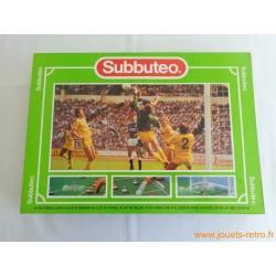 Subbuteo 60140 jeu de football 1990