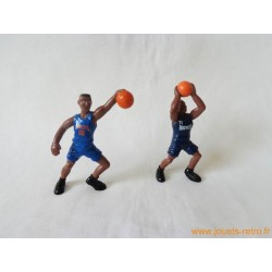Lot figurines NBA