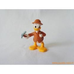 Figurine Donald Quackshot