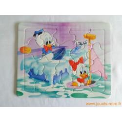 Quel déluge ! - Puzzle Disney Babies Nathan