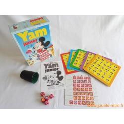 Yam junior Disney - jeu Schmidt