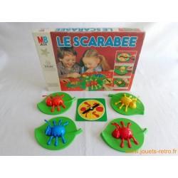 Le scarabee qui rit - jeu MB 1981