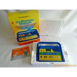 La Musique Magique - Texas Instruments 1986