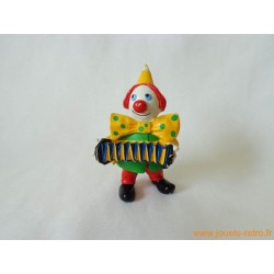 "Figurine ""Kiri le clown"" ORTF"