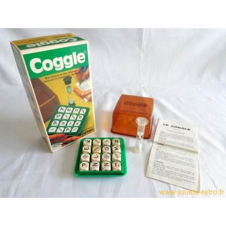 Coggle - Jeu Capiepa 1978